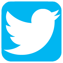 Twitter logo that redirects to the Montana State Library