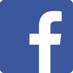 Facebook logo that redirects to the Montana State Library